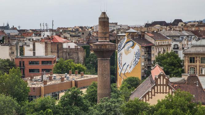 graffiti paint street art szinesvaros